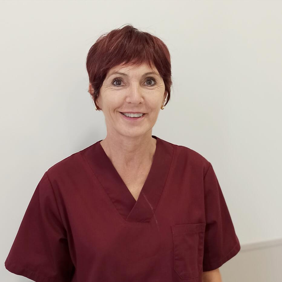 Dra. Edita García