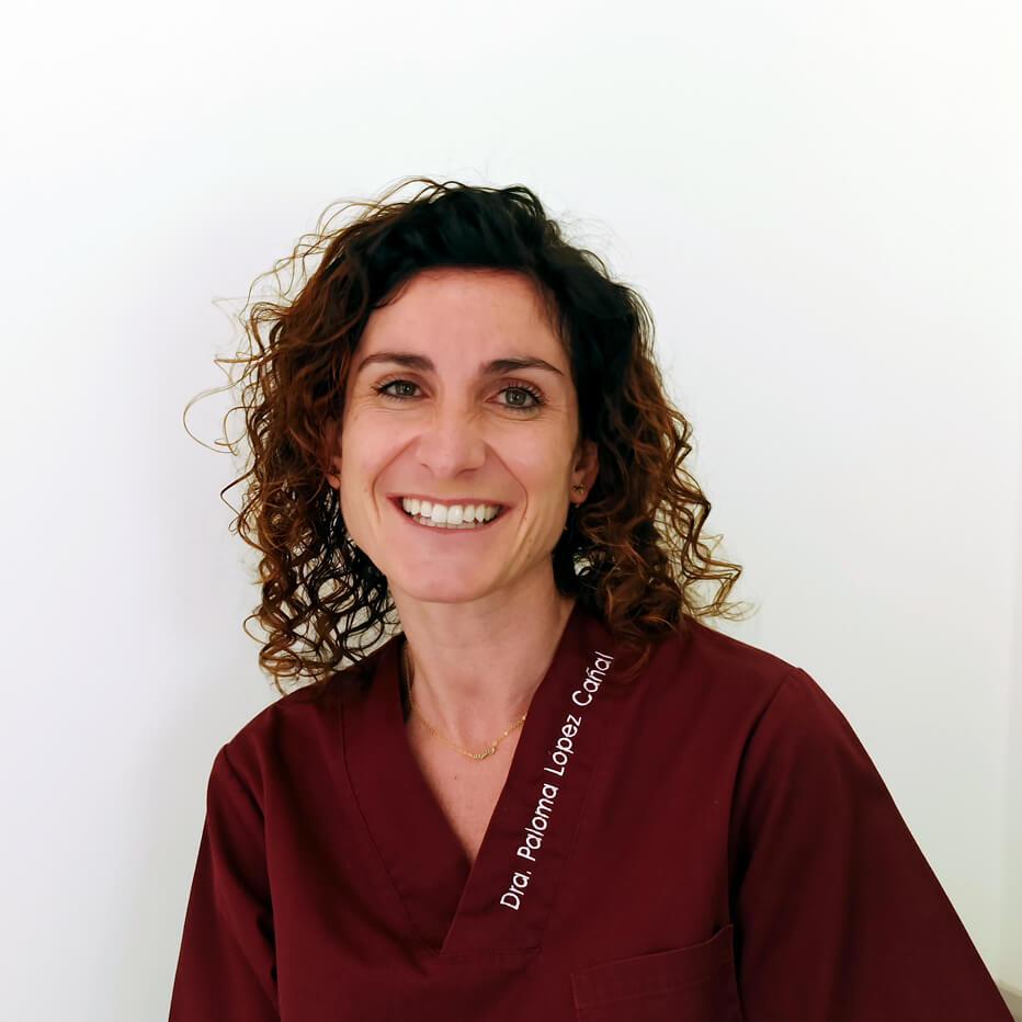 Dra. Paloma López