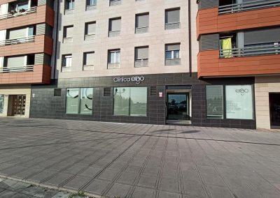Clínica ERGO Gijón